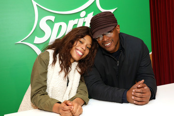 Kiyomi Calloway Sprite® Ginger And Sprite® Ginger Collection Launch Event