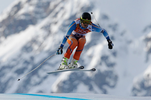 Winter Olympics - Best of Day 9