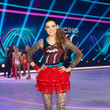 Klaudia Giez 'Dancing On Ice' 4th Show In Cologne