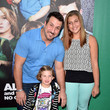 Kloey Alexandra Fatone 'Alexander and the Terrible, Horrible, No Good, Very Bad Day' Premiere — Part 3