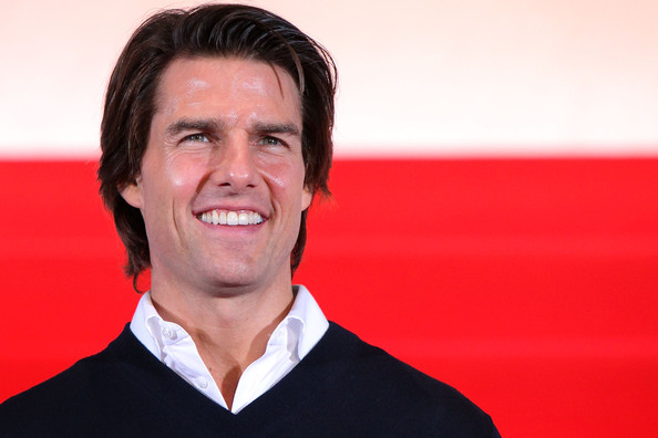 Tom Cruise to Play 'Rock n' Roll God' in New Movie
