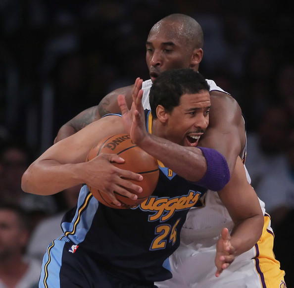 Game 1 Denver Nuggets Los Angeles Clippers