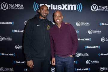 Kobe Bryant SiriusXM Presents A Town Hall With NBA Legend Kobe Bryant At The Mamba Sports Academy