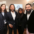 Kogonada DIRECTV BUNGALOW presented by AT&T at the 2018 Film Independent Spirit Awards