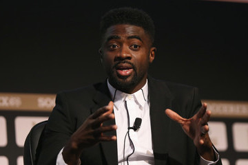 Kolo Toure Soccerex Global Convention - Day 3