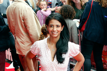 "Konnie Huq ""Pudsey The Dog: The Movie"" - World Premiere - Arrivals"