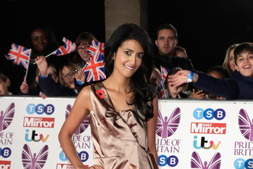 Konnie Huq The Pride of Britain Awards 2017 - Arrivals
