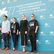 "Kornel Mundruczo ""Pieces of a woman"" Photocall - The 77th Venice Film Festival"