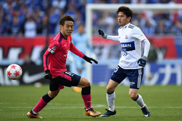 Kota Mizunuma Cerezo Osaka v Yokohama F.Marinos - 97th All Japan Football Championship Final