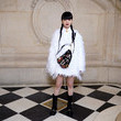 Kozue Akimoto Dior: Photocall - Paris Fashion Week - Haute Couture Spring/Summer 2020