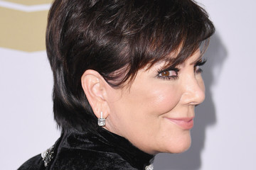 Kris Jenner Pre-GRAMMY Gala and Salute to Industry Icons Honoring Debra Lee -  Arrivals