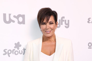 Kris Jenner 2015 NBCUniversal Cable Entertainment Upfront