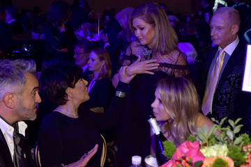 Kris Jenner 24th Annual Race To Erase MS Gala - Inside