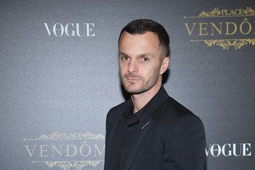 Kris Van Assche Irving Penn Exhibition Private Viewing Hosted by Vogue - Paris Fashion Week Womenswear S/S 2018