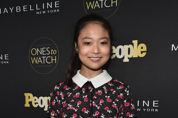 Krista Marie Yu People's 'Ones to Watch' Event Presented by Maybelline New York - Red Carpet