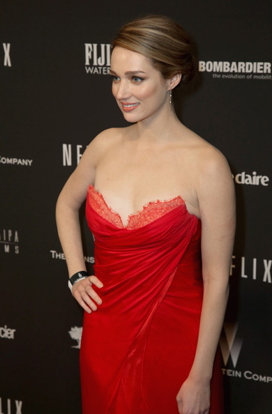 kristen connolly married
