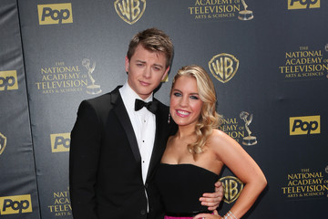Kristen Alderson The 42nd Annual Daytime Emmy Awards - Arrivals