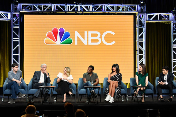 2019 Summer TCA Press Tour - Day 17