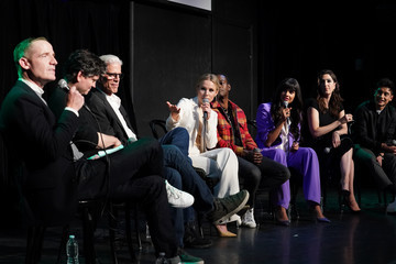 Kristen Bell Ted Danson Universal Television's FYC @ UCB - 'The Good Place'