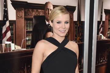 Kristen Bell 'The Judge' Premieres in Beverly Hills — Part 3
