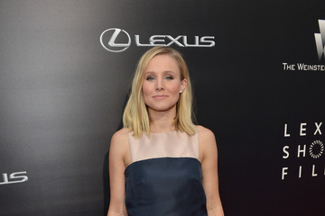Kristen Bell Red Carpet at the Lexus Short Films Event — Part 2