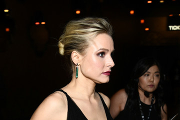 Kristen Bell 24th Annual Screen Actors Guild Awards - Backstage