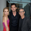 Kristen Hager Premiere Of AT&T Audience Network's 'Condor' - Red Carpet