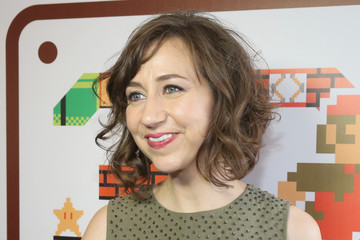 Kristen Schaal The Nintendo Lounge on the TV Guide Magazine Yacht - Day 2 - Comic-Con International 2015