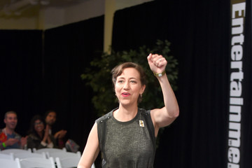 Kristen Schaal Entertainment Weekly's PopFest