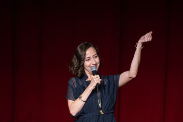 Kristen Schaal Beef Relief - A Special Benefit For The International Rescue Committee