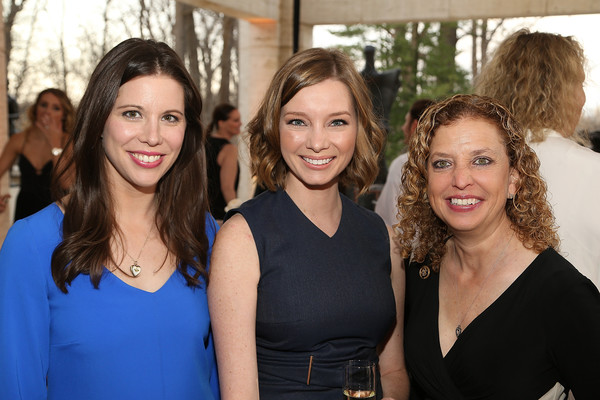kristen soltis anderson and mary katharine ham photos
