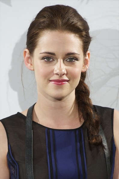 Kristen Stewart - 'Snow White and the Huntsman' Madrid Photocall