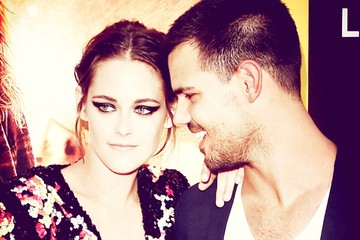 Kristen Stewart Taylor Lautner Guests Attend the Premiere of Lionsgate's 'American Ultra'