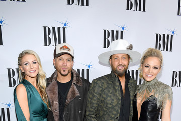 Kristen White 66th Annual BMI Country Awards - Arrivals