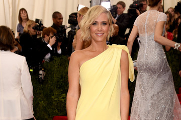 Kristen Wiig 'China: Through The Looking Glass' Costume Institute Benefit Gala - Arrivals