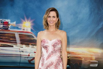 Kristen Wiig Premiere of Sony Pictures' 'Ghostbusters' - Arrivals