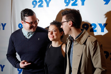Kristian Bruun An Evening with the Cast & Co-Creator of 'Orphan Black'