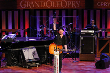 Kristian Bush Opry at the Ryman