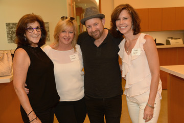 Kristian Bush 22nd Annual CAA BBQ