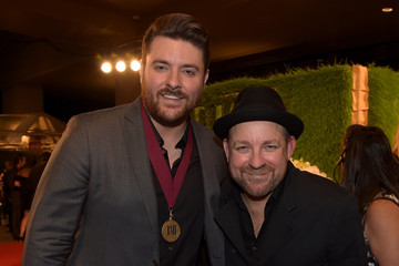 Kristian Bush BMI 2014 Country Awards - Red Carpet