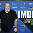 Kristian Nairn #IMDboat At San Diego Comic-Con 2018: Day One