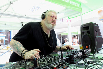 Kristian Nairn Kristian Nairn DJs At The POOL @ The LINQ