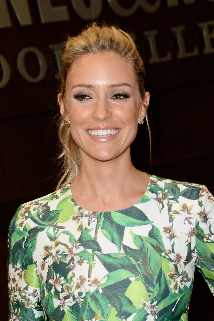 kristin cavallari cookbook - 683×1024