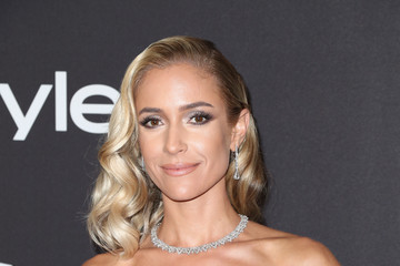Kristin Cavallari InStyle And Warner Bros. Golden Globes After Party 2019 - Arrivals