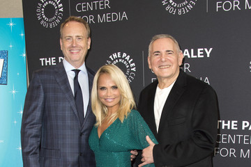 Kristin Chenoweth Paley Center for Media Presents a Press Preview of 'You Can't Stop The Beat: The Art And Artistry Of Hairspray Live!'