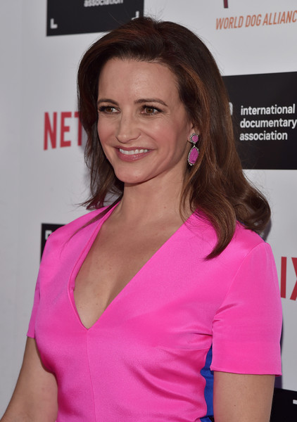 Kristin Davis Photos P... Kim Cattrall