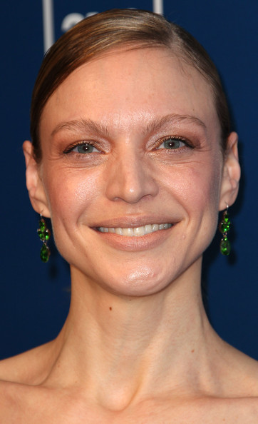 Kristin Lehman Net Worth