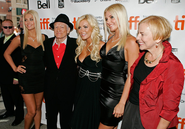 crystal harris hugh hefner. Publisher Hugh Hefner (2nd