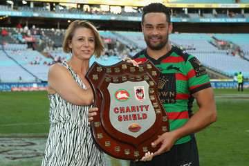 Kristina Keneally Charity Shield - Dragons v Rabbitohs