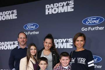 Kristine Johnson 'Daddy's Home' New York Premiere